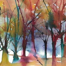 Whisper by Hiroko Stumpf