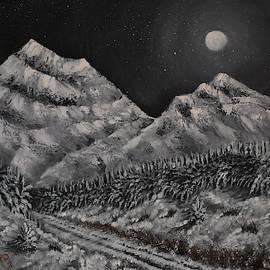 Marta Kazmierska - White Nights