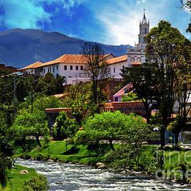 Why I Miss Cuenca by Al Bourassa