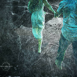 Wicked Game by Absinthe Art By Michelle LeAnn Scott