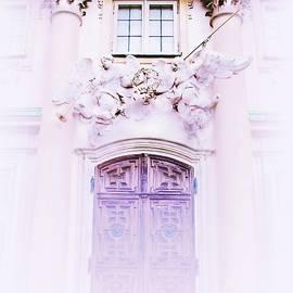 Wilanow Palace Detail #3, Warsaw by Slawek Aniol
