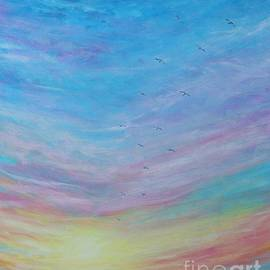 Wings of Wonder by Tricia Lesky