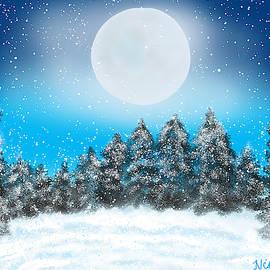 Nisha Verma - Winter Bliss