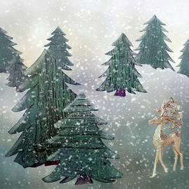 Nikolyn McDonald - Winter Magic