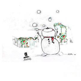 Winter Magic by Zsanan Studio