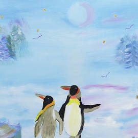 Winter Wonderland by Meryl Goudey