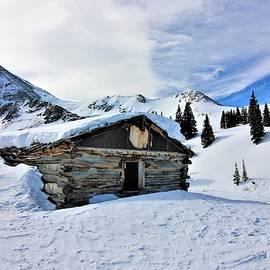 Winter Wonder by Larry Kniskern