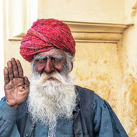 Wise Old Soul by Robin Zygelman