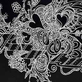 Designing Hearts   by Ali Bailey