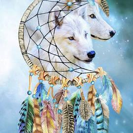 Wolf Dreams by Carol Cavalaris