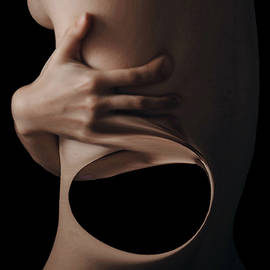 Woman by Carel Schmidlkofer