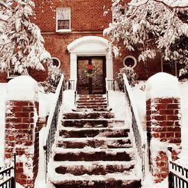 Jessica Jenney - Winter on your Doorstep