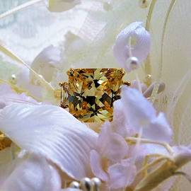 - Yellow Wedding Diamond
