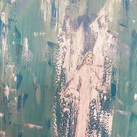 Angel Rejoicing  by Jennifer Nease