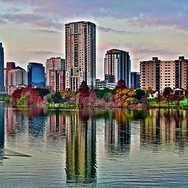 Awesome Austin  by Frozen in Time Fine Art Photography