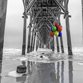 Balloons by Betsy Knapp