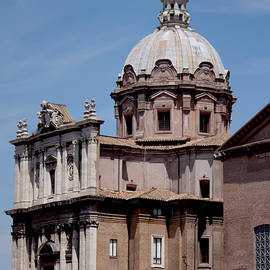 Basilica by Ivete Basso Photography