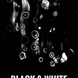 BLACK and WHITE by Amrita S