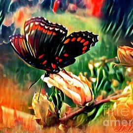 Butterfly Dreams by Debra Lynch