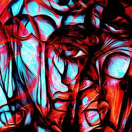 Caras by Galeria Trompiz