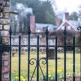 Chatham Gate by Richard Thomas