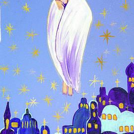 Christmas eve by Natalia Stahl