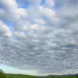 Clouds by Alana Ranney