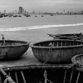 Da Nang by Pierre Roussel