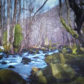 Dark Flow by Jim Love