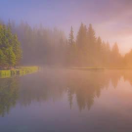 Deep Breath by Darren White