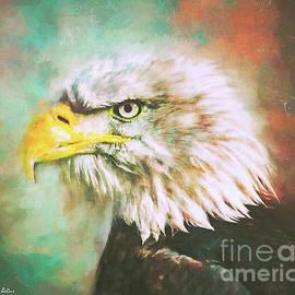 Eagle Eye by Tina LeCour