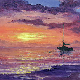End Of The Day by Darice Machel McGuire