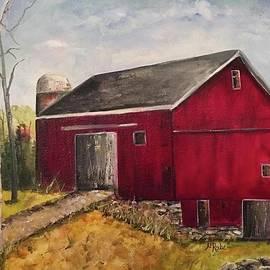 Farming Days by Nancy Rabe