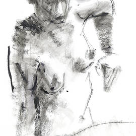 Figure 202010 by Chris N Rohrbach