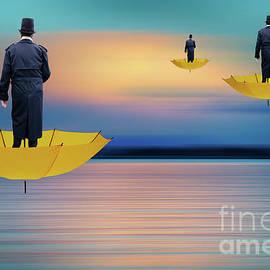 Flight Of Fancy by Bob Christopher