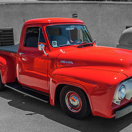 Ford F100 by Tony Baca