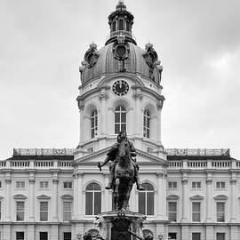 Fredrik Vilhelm. Schloss Charlottenburg.Berlin by Jouko Lehto