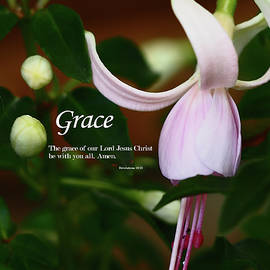 Grace by Dennis Burton