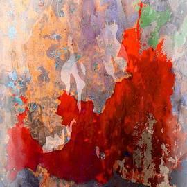 Heat 2 by Marcia Lee Jones
