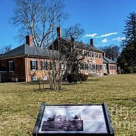 Historic View by Richard Thomas