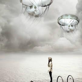 In Dreams by Jacky Gerritsen
