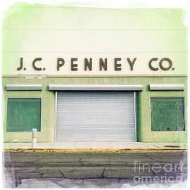 J. C. Penney Co. by Nina Prommer