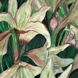 Lillie's by Vickie G Buccini