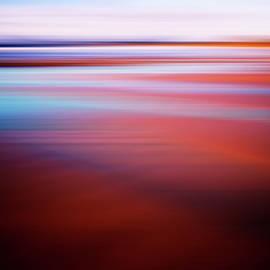 Low Tide, Tasmania by Imi Koetz