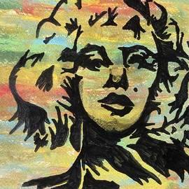 Marylin Monroe by Bradley Boug