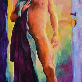 Morning Ritual by David Derr