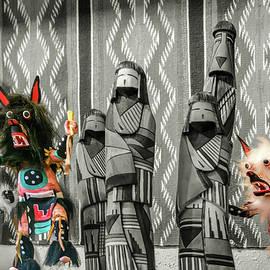 Native American Artwork by John Bartelt