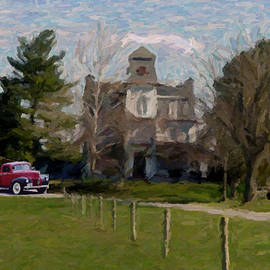 Needwood Farm by David Zimmerman