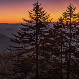 New Day Dawning by Eric Albright