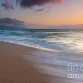 North Shore Tides by Mike Dawson